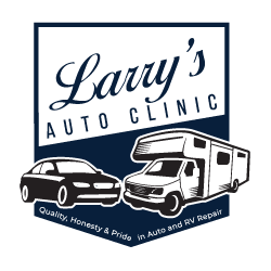 Larry's Auto Clinic Inc.